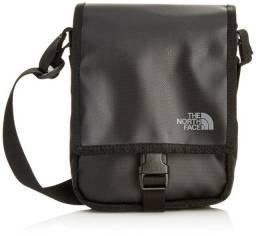 North Face Shoulder Bag - Black
