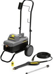Lavadora de alta pressão Karcher HD585 110V sem uso