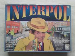 Jogo Interpol Grow