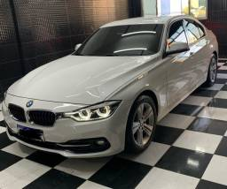 BMW 320i Sport activeflex