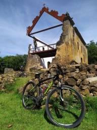 | Bicicleta | MTB | Bike | Sense | 19