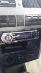 Toca cd automotivo sony com usb