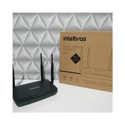 Roteador Intelbras WiFi-5 duql band AC GF1200
