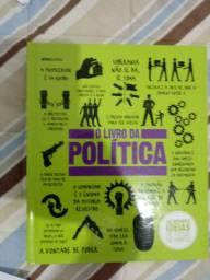 Livros - negócios, política e economia