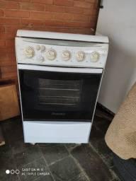 Fogão Dako automático c/ forno grill