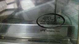Vendo estufa para salgados Titã