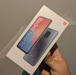 Mega Promoção Xiaomi Note 9s 128Gb
