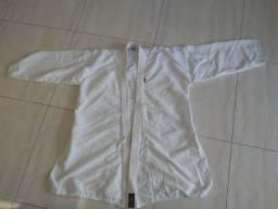 Vendo Kimono de Karatê Adulto Shiroi