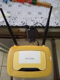 Roteador TP-LINK *PERFEITO*