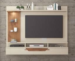Painel Londres - Comporta TV até 60 polegadas | Entrega Grátis