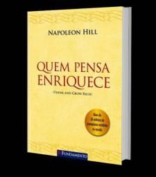 Quem Pensa Enriquece - Napoleon Hill (Original PDF)