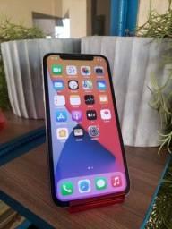 IPHONE X 256GB FUNCIONANDO TUDO