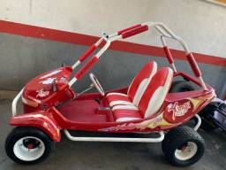 Mini buggy XINGU / LONGO / FAPINHA