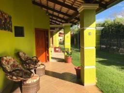 Casa com 4 dormitórios à venda, 1 m² por R$ 480.000 - Mansões do Rio Quente - Rio Quente/G