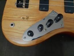 Jazz Bass Mlaghus