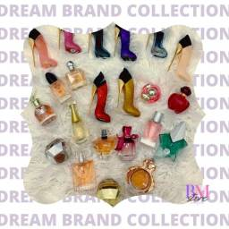 Miniaturas Perfumes Importados