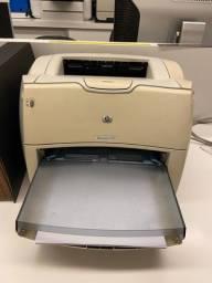 Impressora HP Laserjet 1300