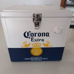 Cooler Caixa têrmica Corona