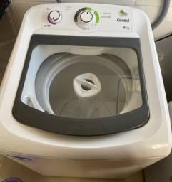 Máquina de Lavar Consul 9kg - CWB09AB *NA GARANTIA*