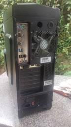 CPU gamer GT 710