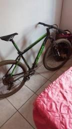 Vendo bicicleta aro 29 5000