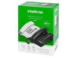 Intelbras Telefone Com Fio Pleno
