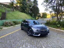 Honda Civic EXL 2018 Muito Novo