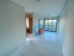 Apartamento com 2 quartos para alugar, 48 m² por R$ 2.410/mês - Espinheiro - Recife/PE