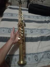 Sax soprano  lark csr 14017