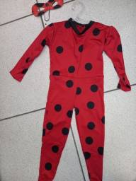 Fantasia lady bug inf.