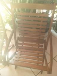02 Cadeiras de Varanda
