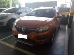 Sandero Stepway 1.6 2017/2018 Oferta do Dia R$49.990,00