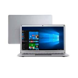 Vendo Notebook novo Multilaser