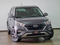 Hyundai Creta Pulse 1.6 Automatico 2017/2017