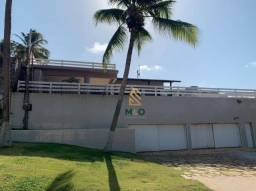 Casa com 3 dormitórios à venda, 746 m² por R$ 1.500.000,00 - Porto das Dunas - Aquiraz/CE