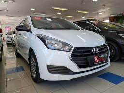 "Hyundai Hb20 Comfort 1.0 Flex "" Único dono "" - 2019"
