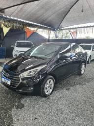 Hyundai hb20s 2017 1.6 premium 16v flex 4p automÁtico