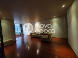 Apartamento à venda com 3 dormitórios em Flamengo, Rio de janeiro cod:BO3AP51770