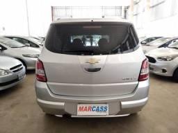 Chevrolet spin 2015 1.8 ltz 8v flex 4p automÁtico