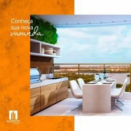Título do anúncio: P/M Apartamentos com vista para o Mar ou Lagoa