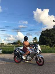 Yamaha Fazer 250c ÚNICA NO BRASIL!!!