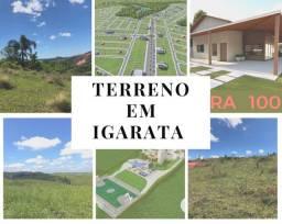 Construa sua chácara em Igarata ( a partir de 1000m2)