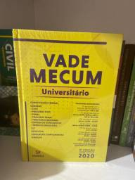 Vagem MECUM universitário