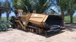 Alugo vibro acabadora de asfalto para todo Brasil
