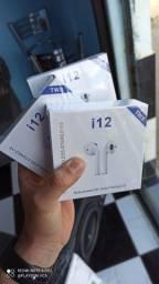 Fone sem fio I12