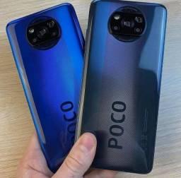 Xiaomi Poco X3 NFC 6gb/128 Lacrados