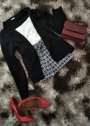Short+blusa+bolsa