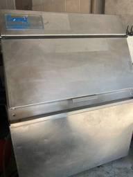 máquina de gelo Everest egc 50