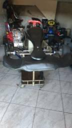 Kart F400 Top em promoção