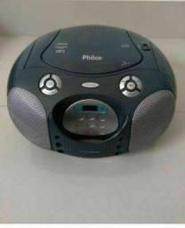 Vendo som Philco 5 em 1 com entrada USB
